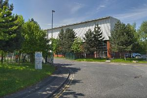 50 jobs are under threat at Fox's Biscuits distribution centre onBrunet Court, Wakefield.