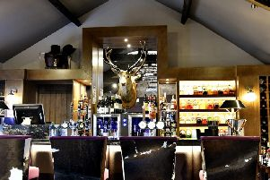 The Farrier opened late in 2018 after a 2m investment