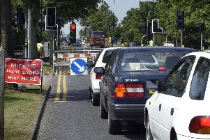 More road closures are on their way in many streets and roads in Harrogate.