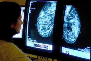 Calderdale and Huddersfield NHS Trust hit cancer treatment target in January