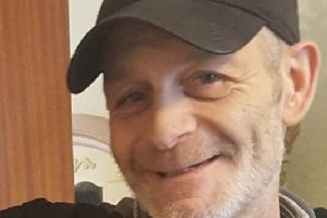 Two people have been arrested in connection to the unexplained death of Burnley man Andrew Forrest (49).