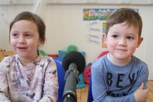 We asked schoolchildren about their mums