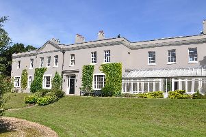 Dancers Hill House