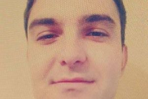 Have you seen Petar Elenkov? He has been missing from Burnley since last Saturday