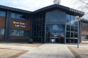 The case was dealt with at South Shields at South Tyneside Magistrates' Court.