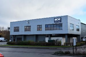 A jobs boom is on the cards at BCW Manufacturing Group in Burnley which is to expand, creating up to 80 new posts in the next three years.