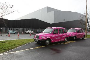 Boohoo employs around 1,000 people at its Burnley distribution site
