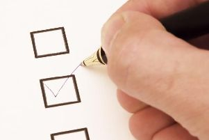 Who will you be voting for next week in the Burnley Borough Council elections?