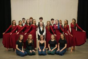 Bravo to these talented young dance and performing arts students from Burnley College whose showcase was a complete triumph