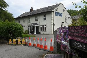 The Brook House Hotel