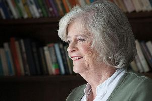 Five-time author and revered politician, Ann Widdecombe, is just one of the headliners to have been announced
