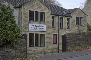 Hipperholme Private Day Nursery