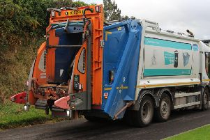 Recycling collections are changing
