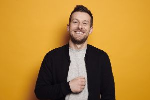 Comedian Chris Ramsey said it was a privilege to be coming back to the Platform Festival.