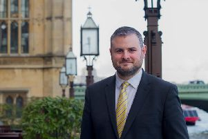 Andrew Stephenson MP