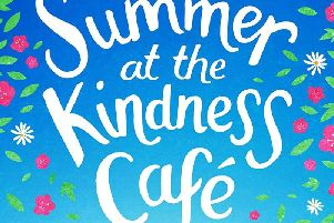 Summer at the Kindness Cafe