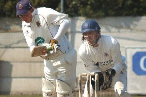 Fleetwood CC skipper Mat Clark is looking forward to the Northern League title run-in