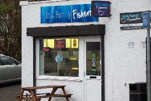 Hirds Family Fisheries, Siddal