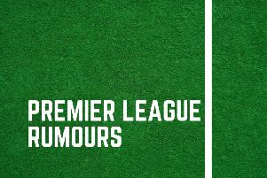 Premier League rumours.