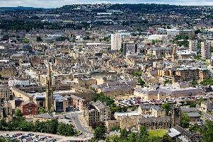 These are the towns across the world with links to Calderdale