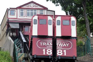 The Central Tramway will be operating heritage day tours over four days in September.