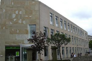 Burnley Jobcentre Plus