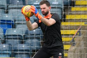 Mark Howard will not be rushed back after featuring for the reserves in midweek