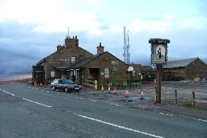 The Cat & Fiddle pub has been closed since 2015.