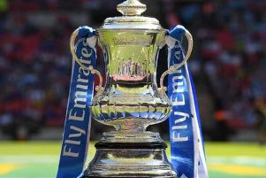 The second round of the FA Cup will be played over the weekend of November 29 to December 1  Picture: GETTY IMAGES