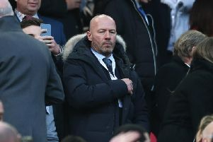 Alan Shearer is confident that Newcastle United will stay in the Premier League
