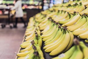 Is it true that the EU banned bendy bananas?