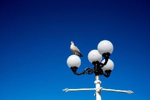 Spending on Calderdale street lights up by more than 150,000, figures reveal