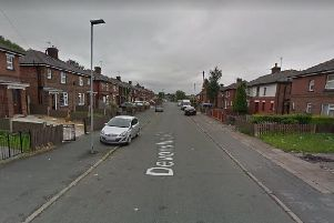 Emergency services were called to Devonshire Road on Sunday evening. Pic: Google Street View