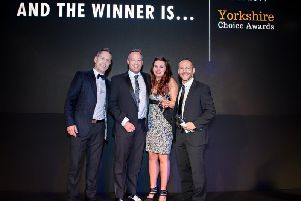 New Starter Business of The Year, for Loafers Vinyl & Coffee Shop