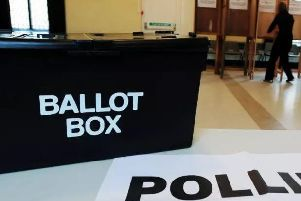 Local elections will take place across the country on Thursday May 2.