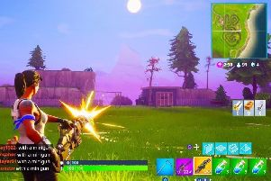 Fortnite has taken the online gaming world by storm