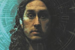 Ross Noble will play Buxton and Sheffield on his new tour next year.
