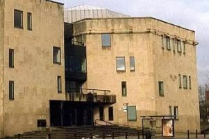 Stewart Johnson will be sentenced at Bolton Crown Court