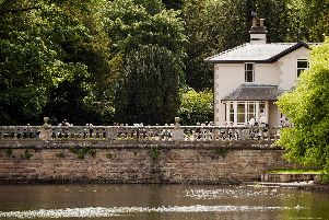 Thedesigns and plans for a new building at Fountains Abbey and Studley Royal World Heritage Sitewill soon be revealed during a community consultation period.