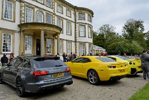 For full details of all the events and how to get involved, visit www.bridlingtonweekendofmotoring.org.uk and www.sewerbyhall.co.uk