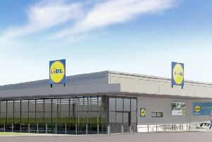 Councillors have put controversial proposals for a new Lidl in Mansfield Woodhouse on hold.