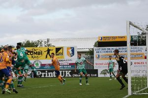 Argyle match action
