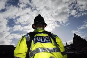 Police say there have been a number of attempted break-ins in Southwell.