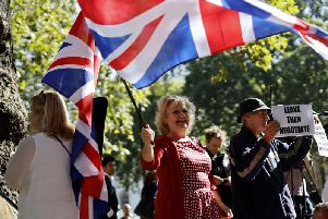 A festival of Brexit might appeal to some, but not others.