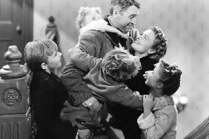 Now showing: It's A Wonderful Life
