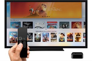 Apple's set-top box will be unnecessary with some new TVs