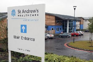 StAndrews Healthcare