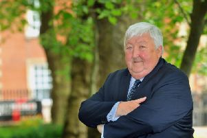 City of York Council leader Ian Gillies