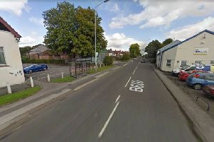 Alfreton Road, Underwood. Picture: Google Earth.