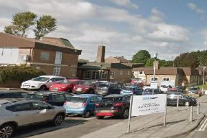 Free parking has been introduced by Castle Dene Shopping Centre in Peterlee. Picture: Google.